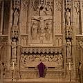 Washington National Cathedral - Washington Dc - 011324 by DC Photographer