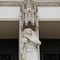 Washington National Cathedral - Washington Dc - 011344 by DC Photographer