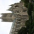 Washington National Cathedral - Washington Dc - 011350 by DC Photographer