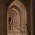 Washington National Cathedral - Washington Dc - 01136 by DC Photographer
