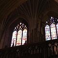 Washington National Cathedral - Washington Dc - 011399 by DC Photographer