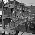 Washington Slum, 1935 by Granger