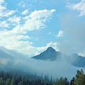 Washington State by Kristin Elmquist