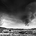 Washoe Clouds by Dianne Phelps