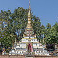 Wat Chai Monkol Phra Chedi Dthcm0860 by Gerry Gantt