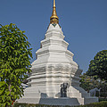 Wat Duang Dee Phra Chedi Dthcm0299 by Gerry Gantt