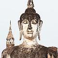 Wat Mahathat, Sukhothai Historical by Travelgame