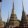 Wat Pho - Bangkok Thailand - 011319 by DC Photographer
