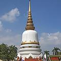 Wat Phrasri Mahathat Phra Chedi Srimahatha Dthb1473 by Gerry Gantt