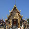 Wat Saen Muang Ma Luang Phra Wihan Dthcm0618 by Gerry Gantt