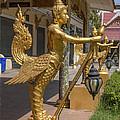 Wat Songtham Kinaree Dthb1923 by Gerry Gantt