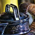 Watched Pot by S Paul Sahm