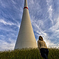 Watching Wind Power by Robert Woodward
