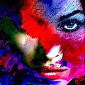 Watching You Through Color by Miranda Van Wesel