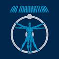 Watchmen - Anatomy by Brand A