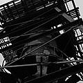 Watchtower by Jennifer Ancker