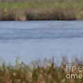 Water Abstract by Kerri Farley