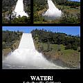 Water by AJ  Schibig