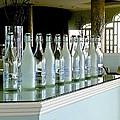Water Bottles by Barbara Zahno