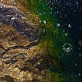 Water Crater by Britt Runyon