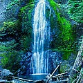 Water Falls by Tom Gilbrough