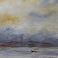 Solitude 2 by Katrina Nixon