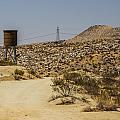 Water In The Desert by Angus Hooper Iii