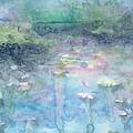 Water Landscape by Ingela Christina Rahm