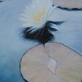 Water Lily by Richard Ginnett