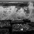 Water Lines by Matt Johnson