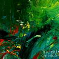Water Plants by Noa Yerushalmi