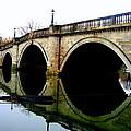 Water Under The Bridge by Chandrima Dhar