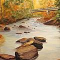 Water Under The Bridge by Julia Rietz