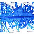 Water Variations 11 by Rozita Fogelman