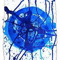 Water Variations 8 by Rozita Fogelman