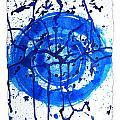 Water Variations 9 by Rozita Fogelman