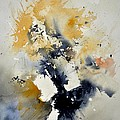 Watercolor 311082 by Pol Ledent