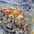 Watercolor 314031 by Pol Ledent