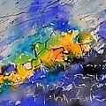 Watercolor 314040 by Pol Ledent