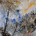 Watercolor 45319051 by Pol Ledent