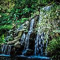 Waterfall  by AR Harrington Photography
