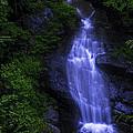 Waterfall by Billy Bateman