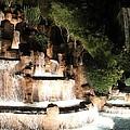 Waterfall by Elizabeth Hernandez