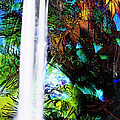 Waterfall Enchantment II by Catherine Harms