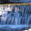 Waterfall by Gunter Nezhoda