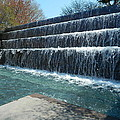 Waterfall Heaven by Emmy Vickers