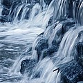 Waterfall by Jewell McChesney