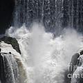 Waterfall Magic by Vivian Christopher
