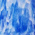 Waterfall Painting by Simon Bratt Photography LRPS