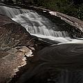 Waterfall Panoramic by Michael Murphy